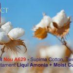 Articol Nou A629 – Supima Cotton