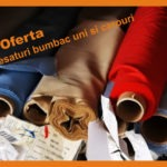 Ofertă box-uri țesături